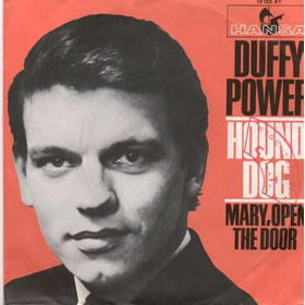 R.I.P. Duffy Power