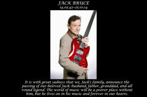 Jack Bruce Announcement2
