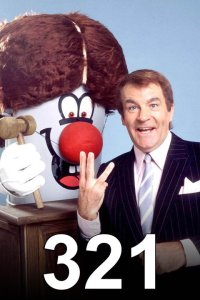 No Merchandising. Editorial Use Only Mandatory Credit: Photo by ITV / Rex Features ( 761090dv ) '3-2-1'   TV   Presented by Ted Rogers ITV ARCHIVE