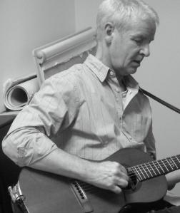 Studio Guest John Wilkins
