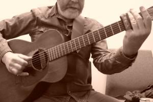 Rod Sinclair - Blues Show guest