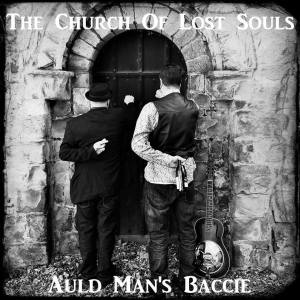 AMB Church of lost souls cover