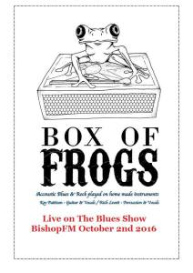box-of-frogs