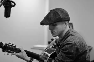 Benjamin Bassford - Studio Guest